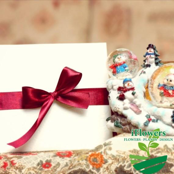 Не знаете что выбрать на подарок? Подарите подарочный сертификат на приобретение комнатных растений