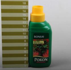 Удобрение для бонсаи