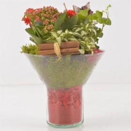 Флорариум прекрасные мелочи