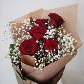 Розы-в-снегу-