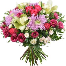 Букеты, Срезанные цветы