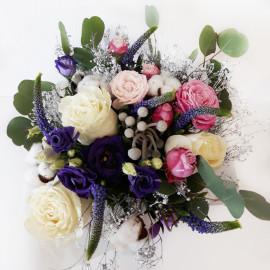 Цветочный бум_