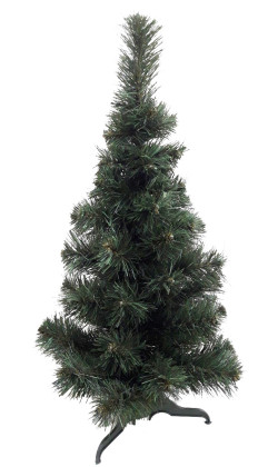 Ель новогодняя Зелёная 0,6м