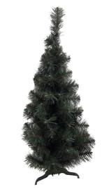 Ель новогодняя Зелёная 0,8м